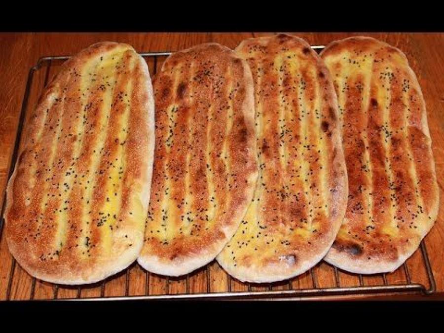 نانوایی بربری عظیمی